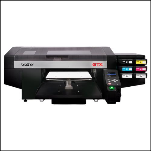Impresora Textil Brother GTX TINTA BLANCA