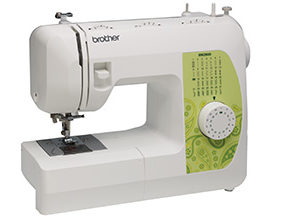 MAQUINA DE COSER BROTHER BM-2800