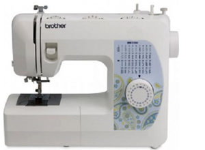 MAQUINA DE COSER BROTHER BM3700
