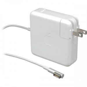 Adaptador A1278 Apple Original 16.5V - 3.65A - TIP MAGSAFE1, 60W
