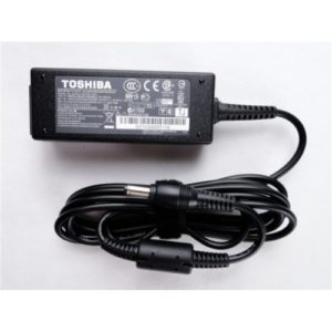 Adaptador TO9902-O, TOSHIBA ORIGINAL AC ADAPTER, 19V, 3.4A, TIP 5.5x2.5, 65W